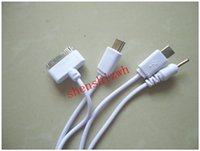 america cell phone - in Europe and America in USB Cable Cell Phone Cables White Color cm