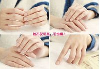 Wholesale Hand membrane whiten moisturizing beauty of hand foot and the foot calluses cutin peel died pairs