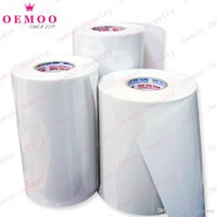 acrylic transfer paper - Acrylic Hot Fix Paper Tape M Length CM Wide Adhesive Heat Transfer Film For Iron On Rhinestones DIY tools A2