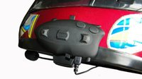 Wholesale Factory direct helmet bluetooth headset intercom motorcycle intercom headset motorcycle intercom