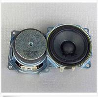 audio woofer - quot inch Ohm W Midrange Audio Speaker Stereo Woofer Loudspeader