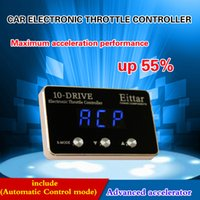 Wholesale Eittar car THROTTLE CONTROLLER BOOSTER FOR MERCEDES BENZ S CLASS W221 ALL ENGINES