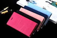 Wholesale New product iphone6 inch inch and inch Wood grain Leather Case Photo Frame Phone Bag Cover With Card Holder