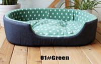 Cheap Pet Mat Puppy Dog Mat Dog House Hot Sales Pet Products House Pet Beds Brand Dog Pad House Animal Care Product