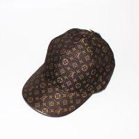 mens fashion caps - Mens Women plaid Baseball Caps Adjustable Snapback Sport Fashion Hat Cap Unisex Baseball cap summer peaked cap Ball Caps