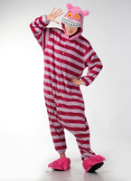 apartments services - Love Apartments flannel Cheshire cat cartoon animal lovers lovely piece pajamas men and women home service