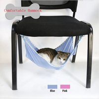 Wholesale Pet Dog Cat Seat Carrier Cover Mat Blanket Cover Mat Breathable Mesh Hammock Cushion Protector IC674203