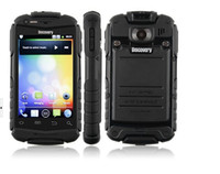 discovery v5 - Discovery V5 V5 MTK6572 Dual Core Ghz Inch Android4 Dual Cameras G Waterproof Dustproof Shockproof android phones hot sale