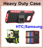 in one pc - Hybrid armor Case Heavy Spiderman heavy Duty Durable in TPU PC Robot Cases For samsung ACE4 s5 A3 HTC ONE M8 M9 SCA046