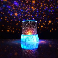 Wholesale Lava Lamp As Led Night Light Starry Sky OR Led Star Lamp minion Lamp Good Christmas Gift for Kid hot Star Master Projector