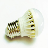 led led manufacturer - Hot sell led plastic bulbs w E27 AC220v SMD manufacturer supply