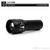 Cheap Led Torch Flashlight Best UltraFire CREE