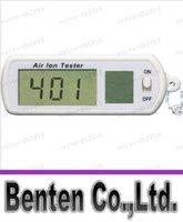air checkers - LLFA7732 Digital air ion tester indoor environment quality tester air ion checker