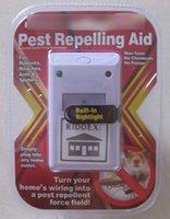 Wholesale Riddex plus ultrasonic household mousetrap deratization