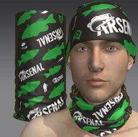 beachwear suppliers - 100 Polyester Tube bandana custom made for outdoor events high quality tube bandana supplier
