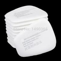 Wholesale 10pcs N11 Filter Cotton for M Double Gas Mask
