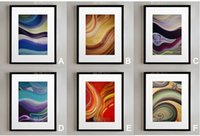 attitude art - New hand painted oil painting happy attitude home decor wall art oil painting
