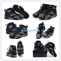 Wholesale 2015 Release Men XII Retro Men s Sports Basketball Shoes Black Bordeaux Light Graphite Midnight