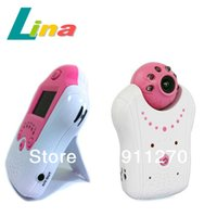 Wholesale 1 Inch TFT LCD GHz Wireless Infrared Lamp Camera Voice Control Baby Monitor