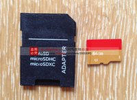 Cheap DHL 128 64 32 16GB Class10 Pro PLUS Micro SD TF Card MicroSDXC UHS-1 HD Video SD Memory Card for Samsung Galaxy S4 S5 S6 HTC Tablet PC 100ps