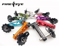 Wholesale Fire eye The super SSK bike bicycle chain tensioner for refitting single speed bike colorful