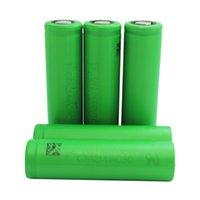 Cheap 2015 Original Sony VTC5 18650 Battery Electronic Cigarette Batteries 2500mah 30a High Drain 3.7v for Ecig Mod By Fedex Ship