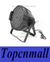 Wholesale 2014 CE Approved RGBW W channel LED Par Light Par64 Stage Light DJ KTC Club DMX control lights