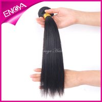 Straight for black hair products - Hot Sale Malaysian Virgin Hair Human Hair Extensions Hair Weaves Queen Hair Products For Black Women
