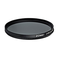 Wholesale Zomei mm CIR PL Circular Polarizing CPL FILTER for camera