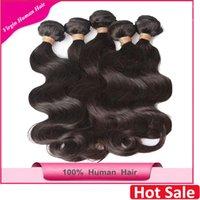 human braiding hair - virgin brazilian remy hair body wave virgin human hair bulk human braiding hair extension