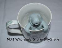 Wholesale Manatea Infuser Manatee Mana Tea Strainers