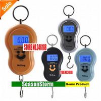 Wholesale CPAP Color Cheap Portable Electronic Scales kg g Digital Spring Balance SX P