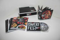 Wholesale 2015 hotest arrival hot selling items Factory price Max DVD with guide book Fitness DVD Keep Fitness health