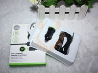 Wholesale 2 in Car Charger Mini V A Power Adpater For Iphone Ipod Samsung Belkin USB Car Charger With Retail Packaging