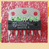 amplifier ic chip - Shop IC accessories designed video amplifier chip TDA6111 TDA6111Q TV order lt no track