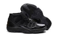 Wholesale new black Snaker retro air Low men Basketball Shoes high quality sneakers US Size
