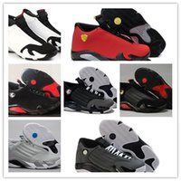 name brand shoes - High Quality Newest style famous Brand name Men s Basketball Cheap j14 Shoes for sale