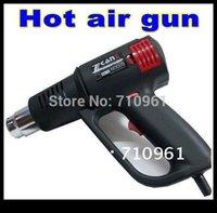 Wholesale good quality V W hot air gun industry dryer Heat shrinkable film packaging heating