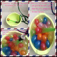 Cheap Water Balloons Bulk Best Water Balloons self sealing