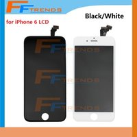 For Apple iPhone lcd panel - for iPhon inch LCD Display Touch Screen Digitizer Assembly Test Before Ship