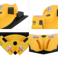 angle level tool - High Quality Right angle degree square Laser Level high quality level tool laser Measurement tool level laser