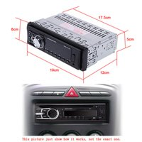 dvd car stereo - 3inch Wide Screen Car DVD MP3 Player Car Stereo Radio Audio Player Receiver In Dash FM Aux Input WMA WAV with SD USB Port K2410