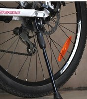 Wholesale Mountain Bike Kickstand Rear Alxe Mount Cycling Bicycle Stand