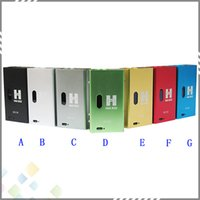 Wholesale Hana Modz Pack V3 DNA30 Mod kit IDENTICAL W DNA Mod high End Vape For DNA Mod Clone Ecig Dhl Free