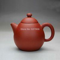 Wholesale Chinese Yixing clay dragon egg zisha teapot