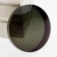 Cheap Wholesale-1.56 Polarized Progressive SPH range -6.00~+5.50 Max CLY -4.00 Add +1.00~+3.50 Diamater 65 75mm optical lenses for eyewear