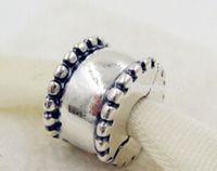 Holidays, Seasonal believe clips - Hot Sterling Silver Believed Clip Charm Bead Fits European Pandora Jewelry Bracelets Necklaces Pendants