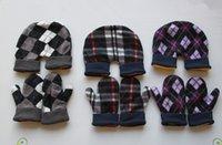 Wholesale 2015 Warm gloves lovers gloves polar fleece gloves winter girls boys Gloves Mittens fashion accessories finger mittens