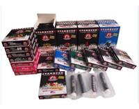 Wholesale 2014 Starbuzz E Hose cartridges refillable Multi Flavor E Hose atomizer Various for Starbuzz ehose Mod pack flavours