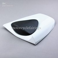 Wholesale fit for honda cbr600rr seat cowl seat cover black blue red white yellow white